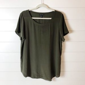 Eileen Fisher Top Large